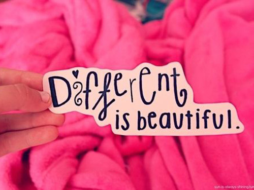 48627-Different-Is-Beautiful