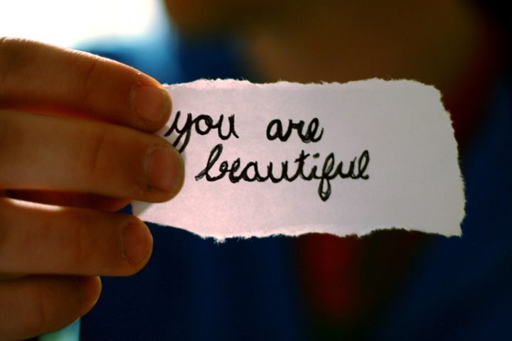you-are-beautiful