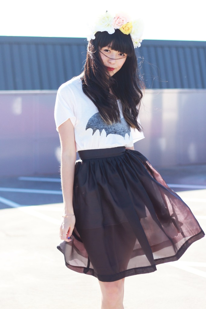asos-africa-organza-skirt-k-is-for-kani-headpiece-zoe-karsson-bat-tee-6s