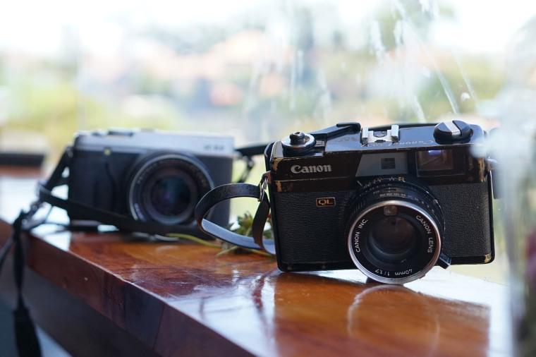 Canonet QL